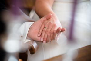熟年夫婦の結婚