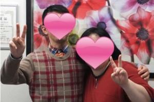 30代再婚の女性会員様が成婚報告
