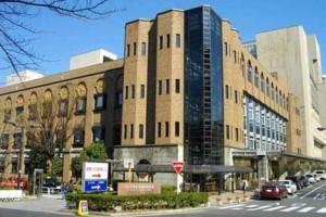 東京大学附属病院
