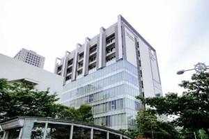 東京工業大学田町キャンパス