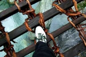つり橋効果で交際5組