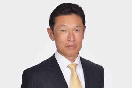 株式会社KMA代表取締役 清水泰治