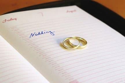 成婚後も結婚に向けたトータルサポート