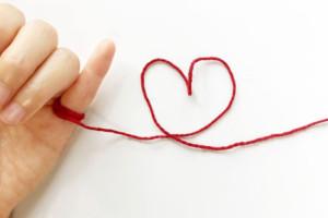 運命の赤い糸は仲人婚活が結ぶ