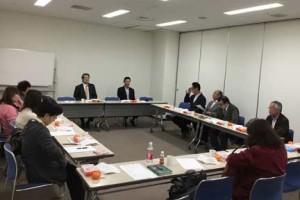 浦和コミセンで開催KMA定例研修会