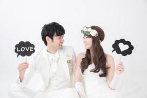 地元同士結婚する成婚カップル