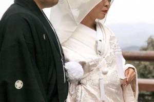 婿養子結婚希望を叶えた花嫁和婚