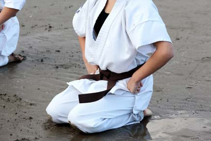 武道の精神