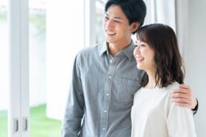 30代の成婚カップル